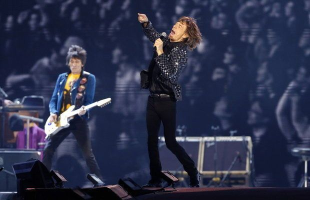 Rolling Stones Announce Tour Dates, Skip New Orleans Since They Can't Party Like They Did in 1994