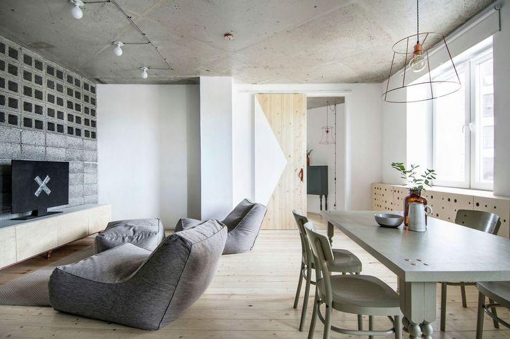 Gallery - Interior AK / INT2architecture - 7