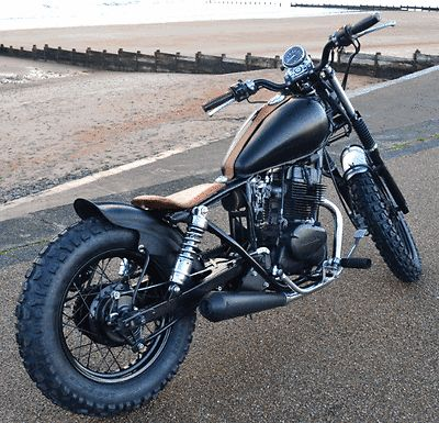 Honda Rebel CMX 250 Custom Bobber Chopper Cafe Racer in Cars, Motorcycles & Vehicles, Motorcycles & Scooters, Honda | eBay