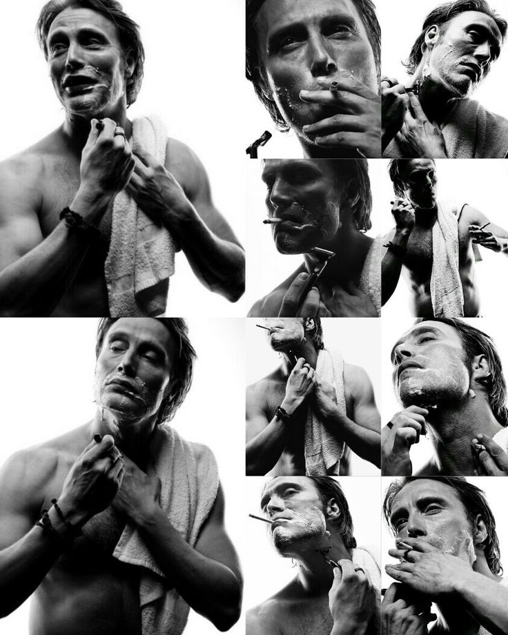 Mads Mikkelsen I don't have a specific Mads board so I'm just gonna save this to Hannibal