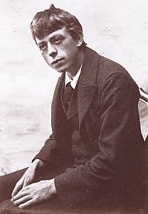 Robert Walser (Swiss writer) - Wikipedia, the free encyclopedia http://en.wikipedia.org/wiki/Robert_Walser_%28writer%29