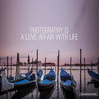 Artist Quotes - Images | Gina Milicia Photographer