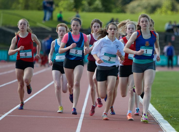 https://flic.kr/s/aHsk7U5Q9e | Glo Health Leinster Schools T-F Day 1 | Over a dozen records on a glorious day in Santry.