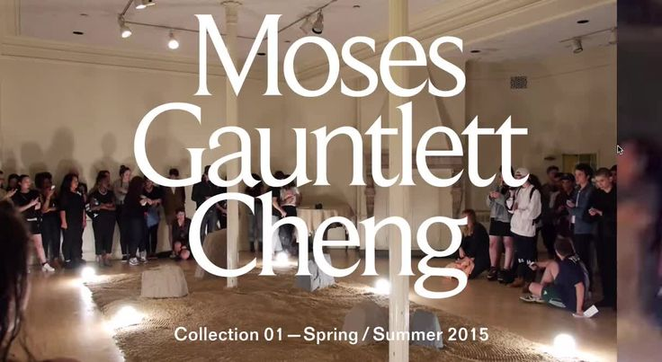 Moses Gauntlett Cheng