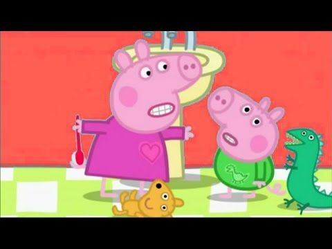 Peppa Pig English Episodes Full Episodes - New Compilation - Full English Episodes - YouTube