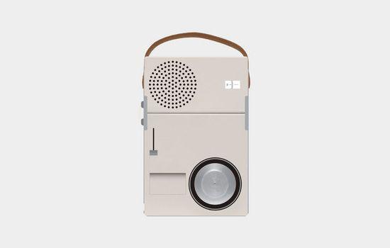 braun tp1 radio phono combination, 1959 #dieterrams