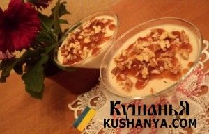 Яблочное желе | Kushanya.Com