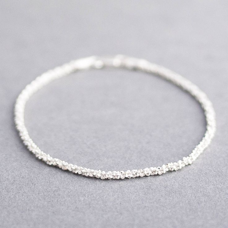 Best 25+ Silver bracelets ideas on Pinterest | Sterling silver ...