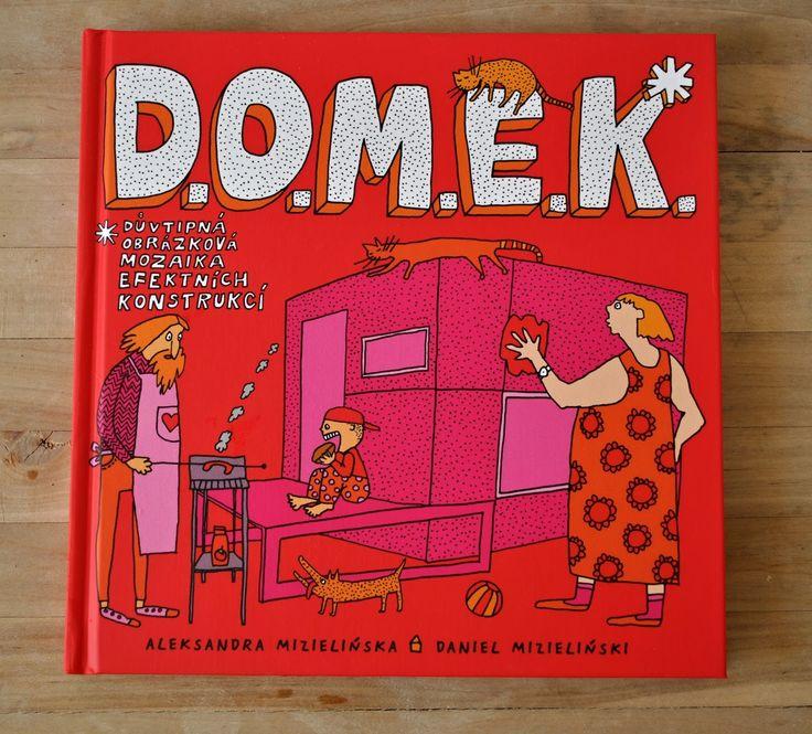 Blog o české i cizojazyčné literatuře pro děti.