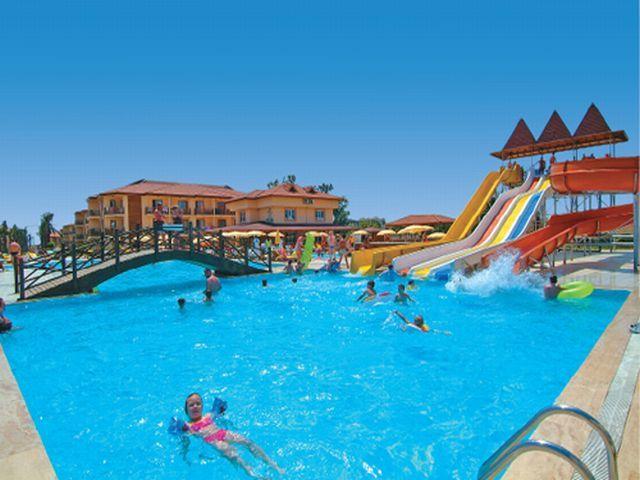 Traveliada.pl - wakacje w hotelu Eftalia Village - Turcja, Alanya