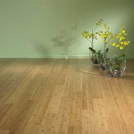 MOSO Purebamboo | bamboe vloeren | caramel | plain pressed | natuurlijke vloeren