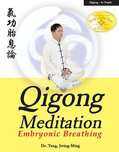 Qigong Meditation Embryonic Breathing ** Visit the image link more details.