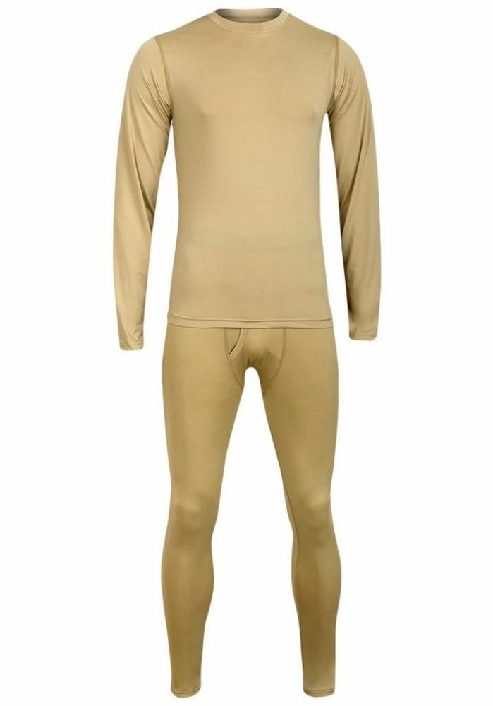 Magellan Men S Thermal Underwear 2 Piece Base Layer Set