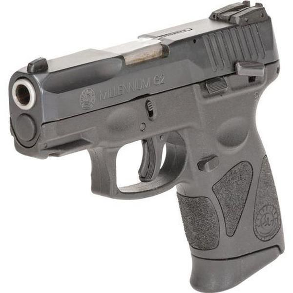 "Taurus PT111 Mil Pro G2 9mm 3.2"" 12 Rounds - $209.99 (Free S/H on Firearms)"