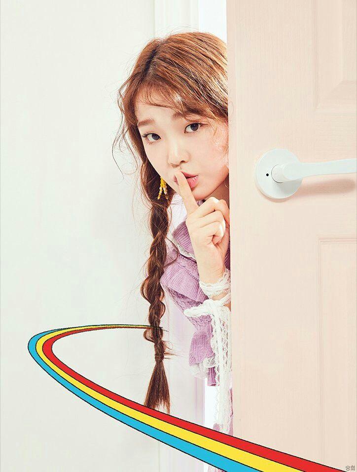 Ohmygirl - Seunghee
