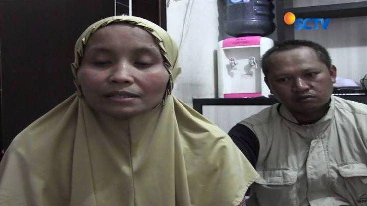 Meski tak percaya keterlibatan anaknya, namun sang ibu merasakan sudah ada keanehan pada anaknya yang berusia 22 tahun tersebut.  Sebelum minggat dari rumah 6 bulan lalu, sang ibu merasakan banyak keganjilan. #Liputan6SCTV