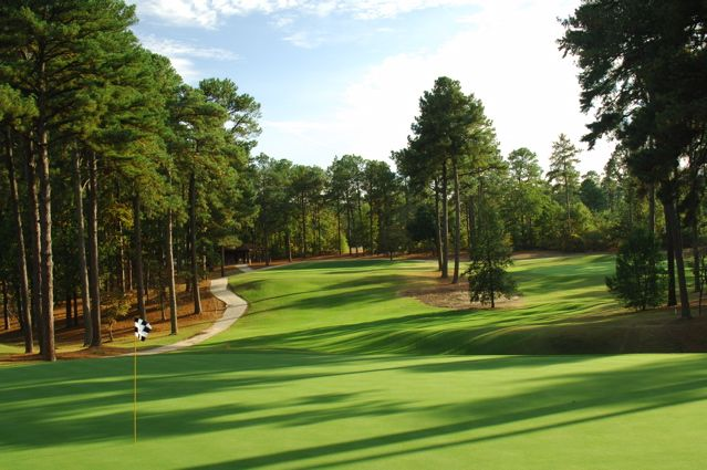 Pinehurst Resort and Spa, golf course photography, donald ross golf course design, profesional golf course photogrphy by tid griffin, elite golf courses, north carolina golf courses, elite golf courses, caddiecorner, golf course photography, tid griffin, north carolina golf, golf photography