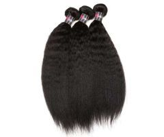 Mink brazilian hair 100% virgin human hair weave bundles | Hairinbeauty