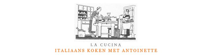 Italiaans koken met Antoinette: Stoere jagerskip, pollo alla cacciatora