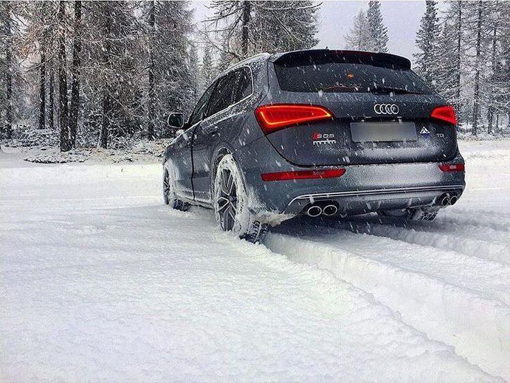 Audi SQ5 MTM
