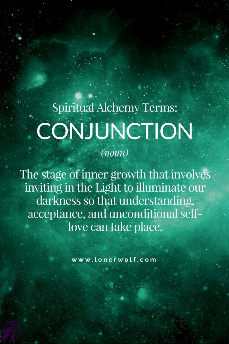 Stage 4 of Spiritual Alchemy