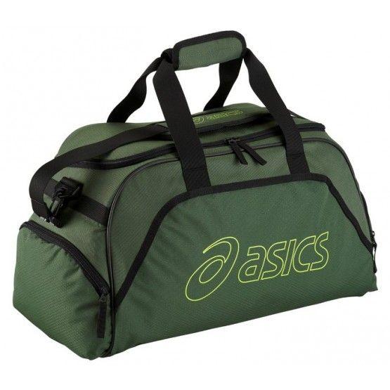 Asics Medium Duffle, közepes méretű táska. Szabadidős használatra. Unisex. Úton, útfélen, edzésen, vagy a hétköznapokon. Közepes méretű táska.