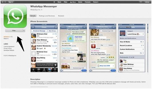 O que é WhatsApp messenger?  http://www.whatsappbaixargratis.com.br #whatsapp_baixar #baixar_whatsapp #baixar_whatsapp_gratis #whatsapp #baixarwhatsapp