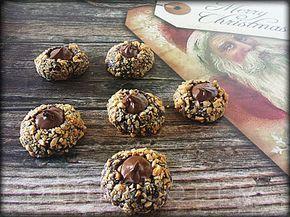 Pink & Berry : Ferrero keksz