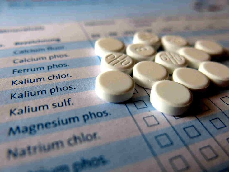 Does homeopathy work? | Probably not!
