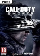 Call Of Duty: Ghosts - PC - Spil - CDON.COM