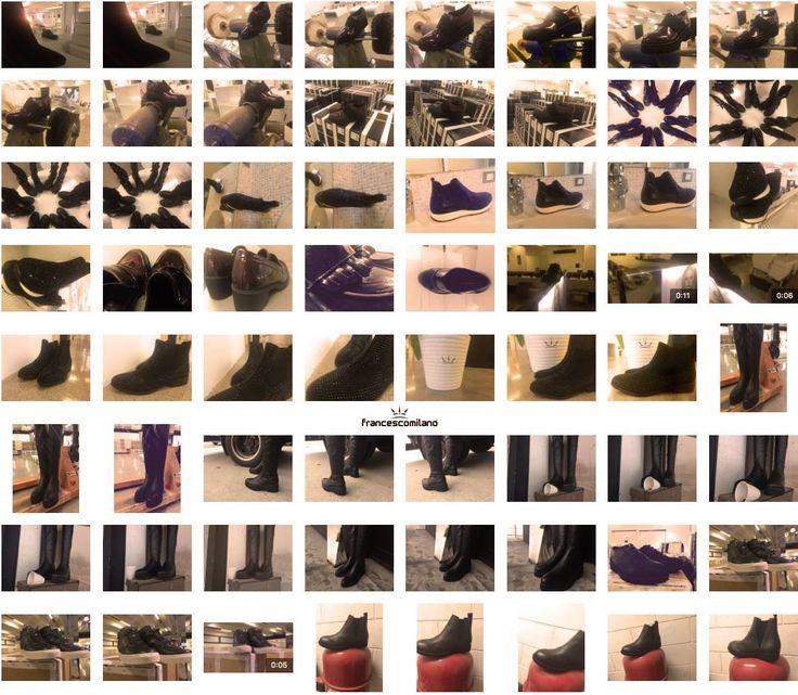 Making video for #paintyoursoul http://www.francescomilano.com/landing.html