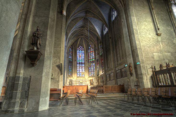 De Grote of Sint-Martinuskerk staat aan de Grote Kerkstraat te Venlo. Het huidige grondplan van deze driebeukige gotische hallenkerk kwam tot stand tussen 1410 en 1610.