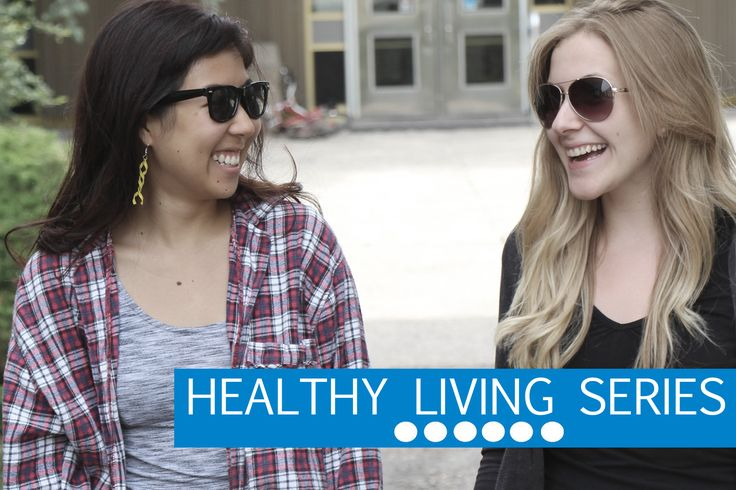 Tips and info for individuals living with FASD to live healthy #FASD