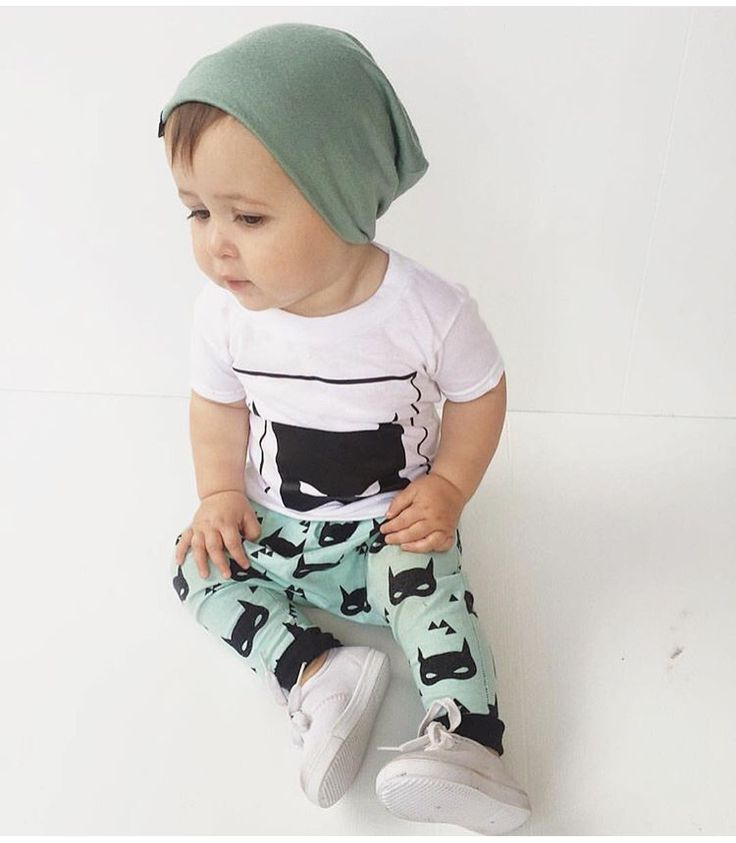 Toddler hipster