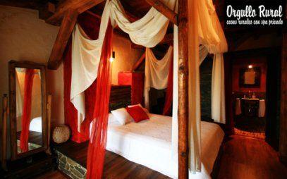 #viajes.¡Escapada de 2 noches para 2 persona para disfrutar del romanticismo y sensualidad en una Casa Rural con Spa en Salamanca por solo 44,5€ por persona!