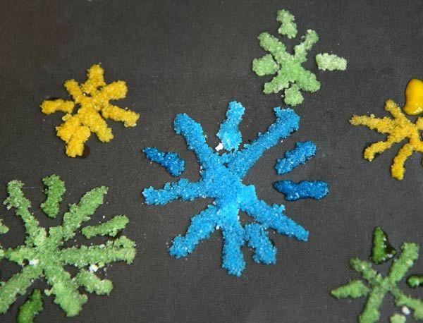 Si vous avez un peu de sel et de colorants alimentaires à la maison, montrez à vos enfants comment faire un feu d'artifice pour se mettre dans l'ambiance du Nouvel An. C'est une activité que l'on peut faire également pour le 14 juillet et vous allez voir, c'est super simple (et le résultat est super chouette en plus)! Matériel nécessaire pour faire de l'art avec du sel et du colorant alimentaire Pour faire cette oeuvre d'art avec vos enfants, vous avez sûrement tout le matériel chez vo...