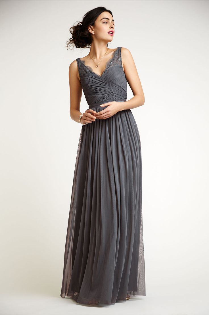 The 25+ best Pewter bridesmaid dresses ideas on Pinterest ...