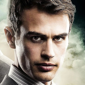 Golden Boy Trailer with Theo James and Chi McBride - This CBS midseason drama follows a young NYPD cop and his rapid rise through the ranks.