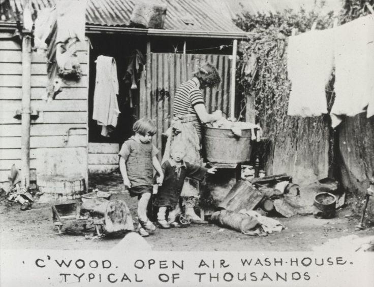 C'wood [i.e. Collingwood] open air wash-house