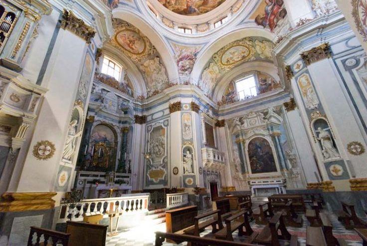 San Miniato Santuario del Crocifisso