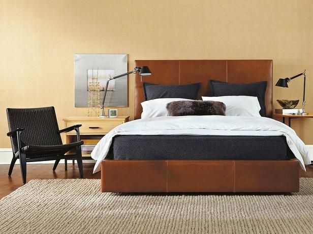 headboards that make the room