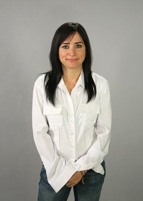 Pamela Adlon because she is awesome.