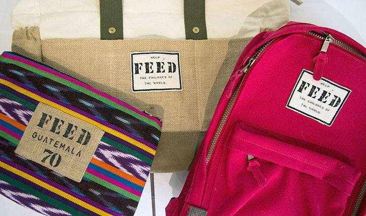 FEED bags | Pop-In Store Visit: TMRW TGTHR | Nordstrom