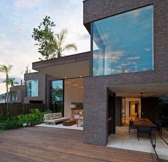 Condominio baleia une maison de rêve avec piscine