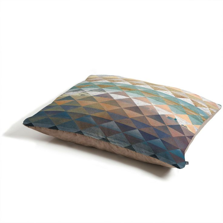 Kei Ibrox Pet Bed   DENY Designs Home Accessories