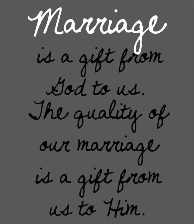 Quotes About Marriage: 17 Best Images About L'amour On Pinterest