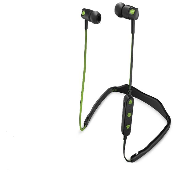 Flex 2 Noise Control Wireless Headset for Runners - 3 Colors Available