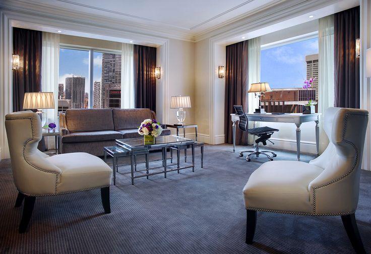 Luxury Hotels Toronto   Trump Toronto – Photo Gallery   Toronto Hotels