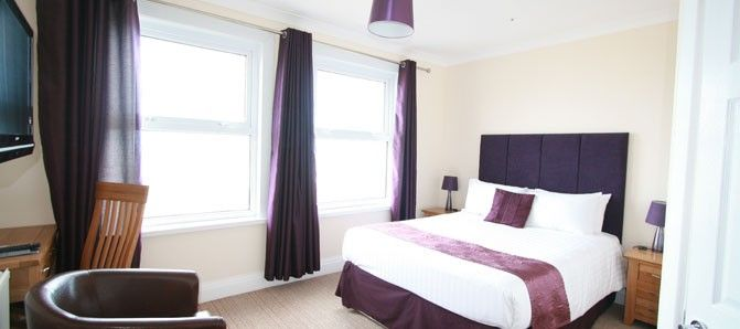 Hotels in Newquay, Hotel in Newquay Cornwall, Wedding Hotels, Fistral Beach | The Pentire Hotel Newquay  #ilovenqy