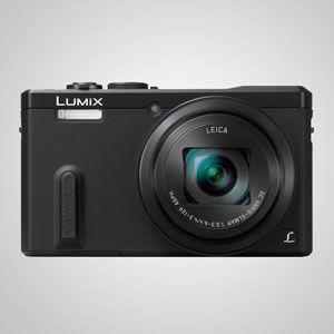 Panasonic Lumix ZS40 Travel Zoom dengan Lensa Leica | MEN'S JOURNEY